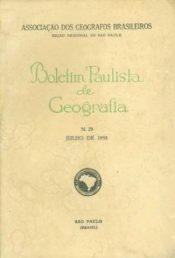 Boletim Paulista de Geografia